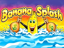 Banana Splash в казино Чемпион