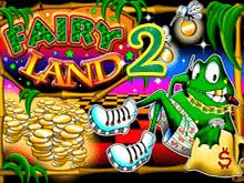 Fairy Land 2 - автоматы Чемпион на деньги