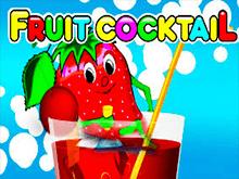 Fruit Cocktail - игровые аппараты Чемпион