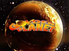 Golden Planet - игровые аппараты Чемпион