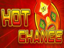 Hot Chance в казино Чемпион