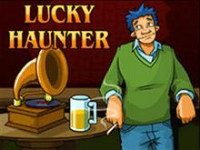 Автоматы Чемпион на деньги Lucky Haunter
