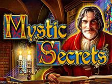 Игровые аппараты Чемпион Mystic Secrets