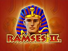 Ramses II - автоматы Чемпион на деньги