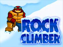 Rock Climber - игровые аппараты Чемпион