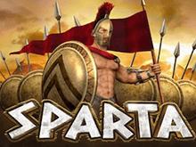 Аппарат Sparta в казино Чемпион