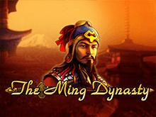 Игровые автоматы Чемпион The Ming Dynasty на деньги