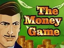 The Money Game - игровые аппараты Чемпион