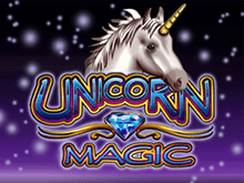Unicorn Magic в казино Чемпион