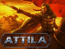 Attila в казино Чемпион