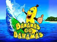 Игровые автоматы Чемпион на деньги Бананы Едут На Багамы
