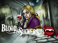 Игровые автоматы Blood Suckers без регистрации в казино Победа