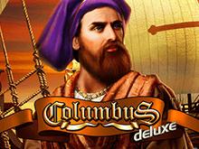 Казино Чемпион Columbus Deluxe