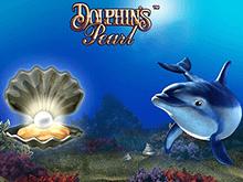 Dolphin's Pearl в казино Чемпион