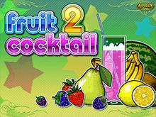 Играть в Fruit Cocktail 2 от игровых аппаратов Чемпион онлайн картинка логотип