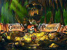 Ghost Pirates в казино Победа