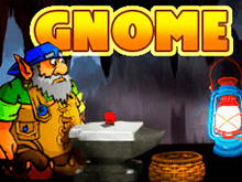 Gnome в казино Чемпион
