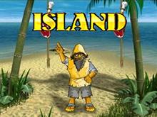 Island в казино Чемпион