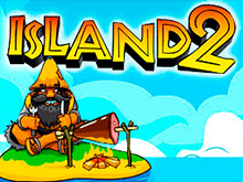 Игровые аппараты Чемпион Island 2