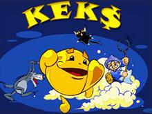 Играйте в игровые автоматы Keks на деньги в онлайн казино Победа