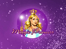 Magic Princess в казино Чемпион
