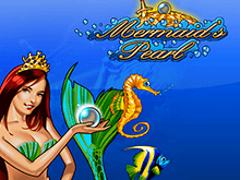 Казино Чемпион Mermaid's Pearl