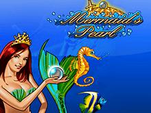 Казино Чемпион Mermaid's Pearl