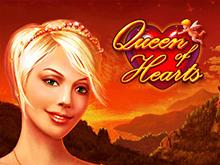Игровые аппараты Чемпион Queen Of Hearts