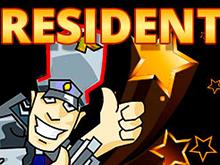 Игровые аппараты Чемпион Resident