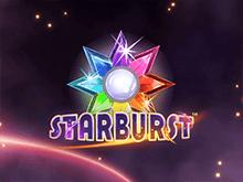 Starburst в казино Чемпион