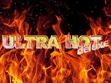 Игровые аппараты Чемпион Ultra Hot Deluxe