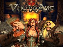 Viking Age в казино Чемпион