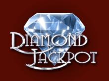 Получи свой большой куш в игре Diamond Jackpot
