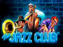 Рекордные денежные выигрыши в слоте Джазовый Клуб