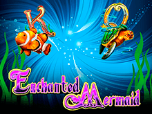 Enchanted Mermaid от Microgaming – online версия игры