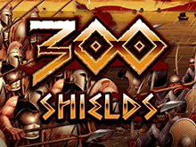 Игровой автомат 300 Shields от Microgaming – играйте онлайн