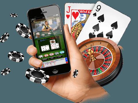 казино на айфон