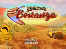 Boomerang Bonanza от Booming Game: online-автомат с реальными ставками
