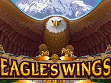 Игровой аппарат Eagle's Wings